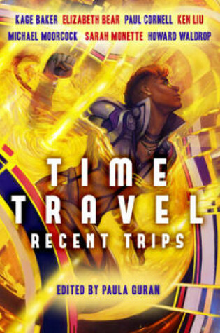 Cover of Time Travel: Recent Trips