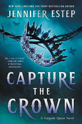 Cover of Capture the Crown