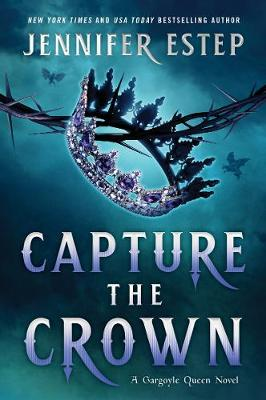 Book cover for Capture the Crown