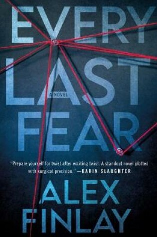 Cover of Every Last Fear