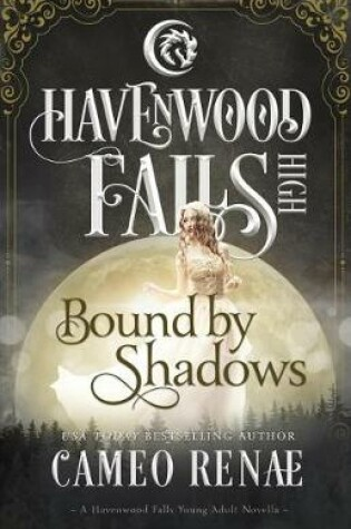 Cover of Bound by Shadows