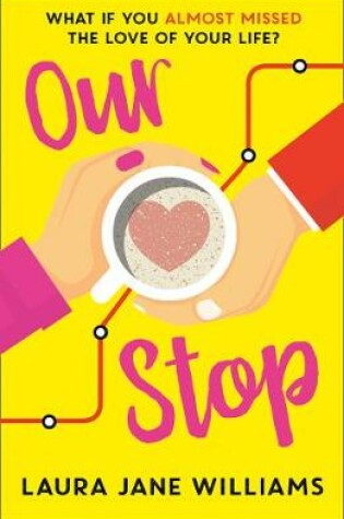 Cover of Our Stop