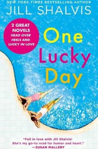 Cover of One Lucky Day