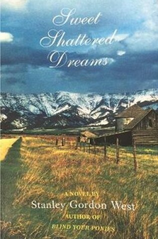 Cover of Sweet Shattered Dreams
