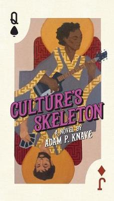 Cover of Culture's Skeleton