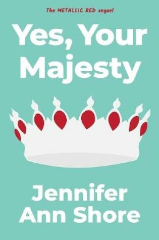 Cover of Yes, Your Majesty