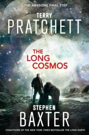 Cover of The Long Cosmos