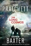 Book cover for The Long Cosmos