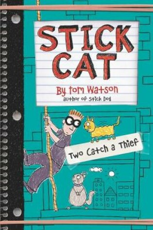 Cover of Two Catch a Thief