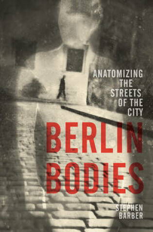 Cover of Berlin Bodies