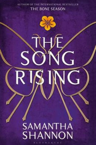 Cover of The Song Rising