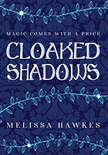 Cover of Cloaked Shadows