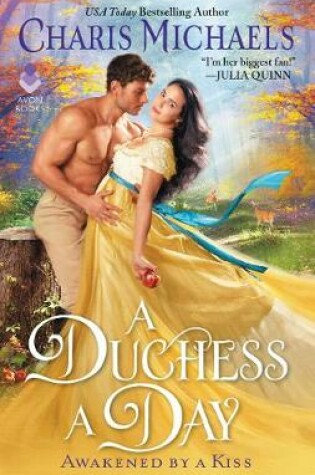 Cover of A Duchess a Day