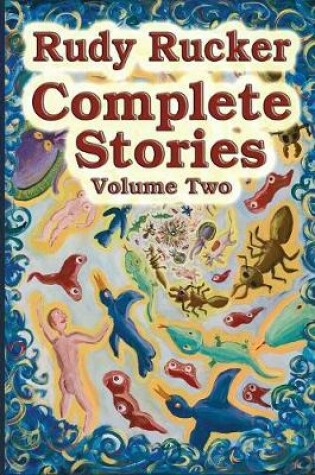 Cover of Complete Stories, Volume Two