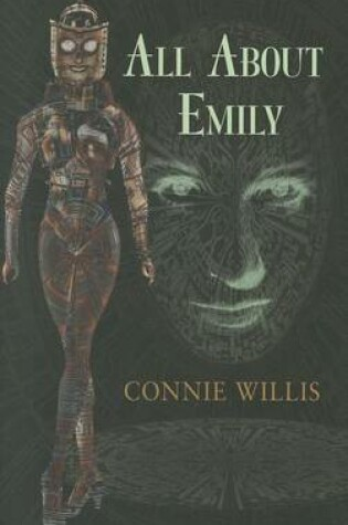 Cover of All about Emily