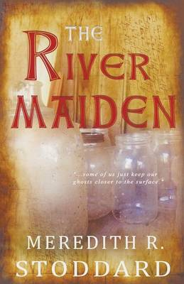 Cover of The River Maiden