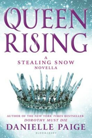 Cover of Queen Rising