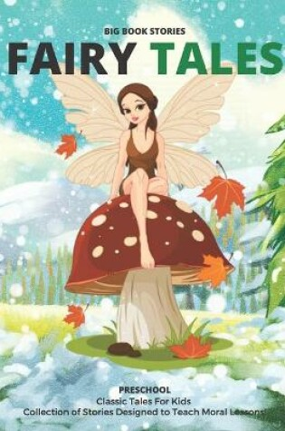Cover of Fairy Tales