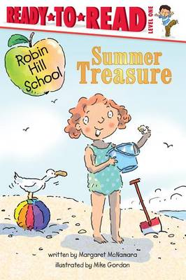 Cover of Summer Treasure