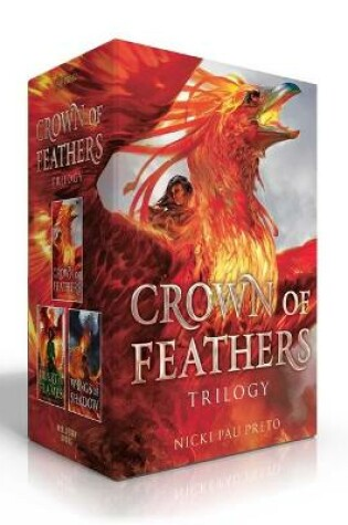 Cover of Crown of Feathers Trilogy