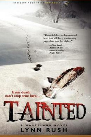 Cover of Tainted