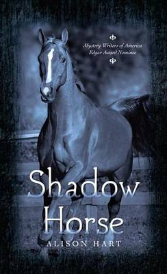 Cover of Shadow Horse
