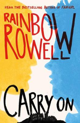 Cover of Carry On
