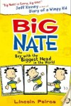 Book cover for The Boy with the Biggest Head in the World