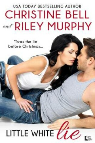 Cover of Little White Lie