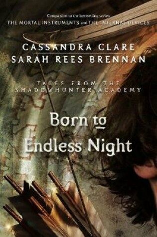 Cover of Born to Endless Night