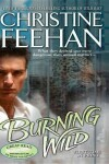 Book cover for Burning Wild