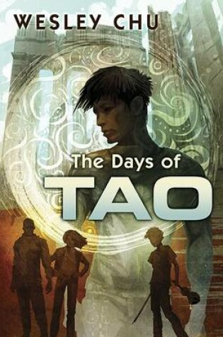 Cover of The Days of Tao