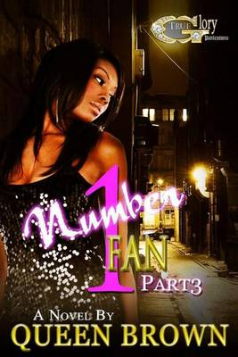 Cover of Number One Fan 3