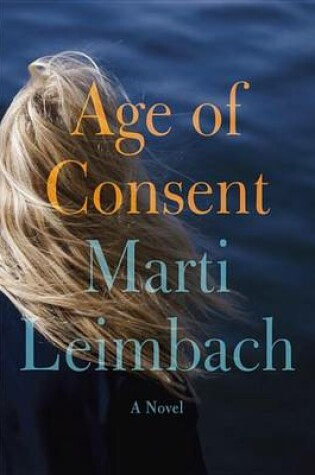 Cover of Age of Consent