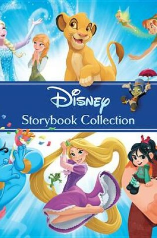 Cover of Disney Storybook Collection