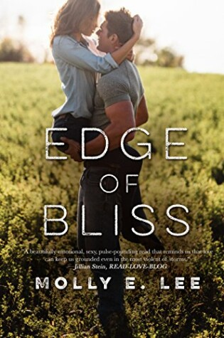 Cover of Edge of Bliss