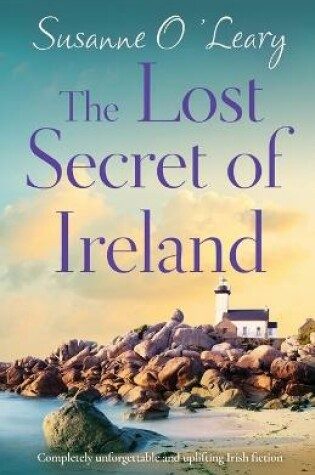 Cover of The Lost Secret of Ireland
