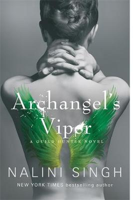 Cover of Archangel's Viper