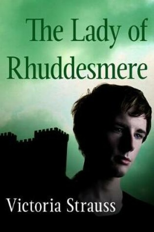 Cover of The Lady of Rhuddesmere