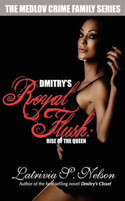 Cover of Dmitry's Royal Flush