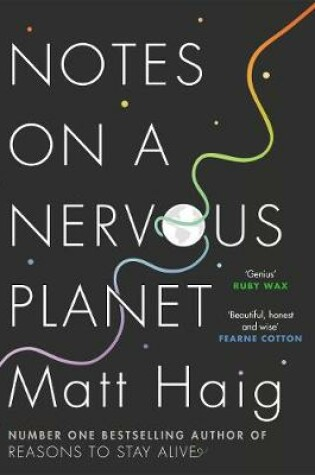 Cover of Notes on a Nervous Planet