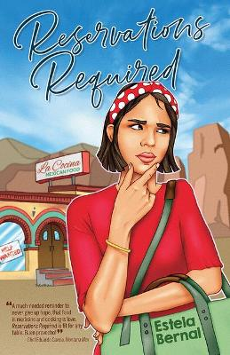 Cover of Reservations Required