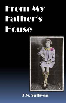 Cover of From My Father's House
