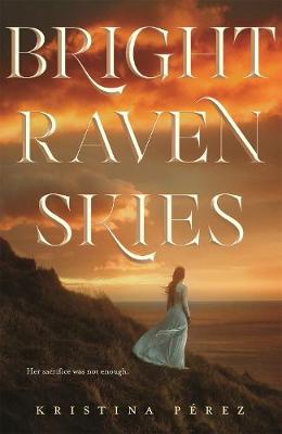 Cover of Bright Raven Skies