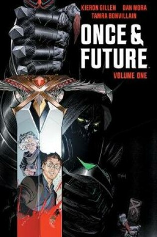 Cover of Once & Future Vol. 1