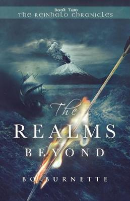 Cover of The Realms Beyond
