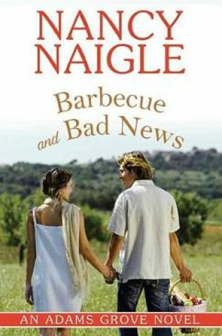 Cover of Barbecue and Bad News