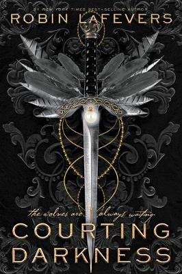Cover of Courting Darkness