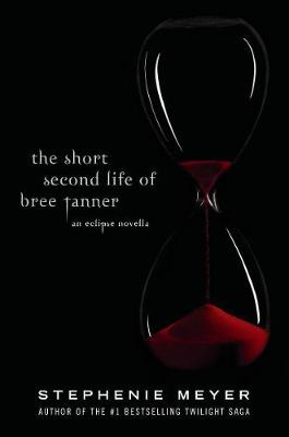 Cover of The Short Second Life of Bree Tanner