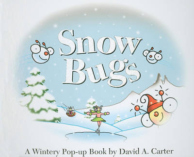 Cover of Snow Bugs